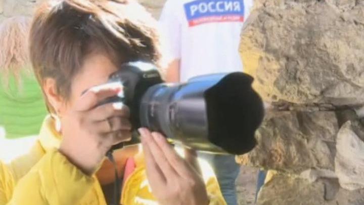 Всероссийский медиафестиваль «Восхождение» открылся воВладикавказе