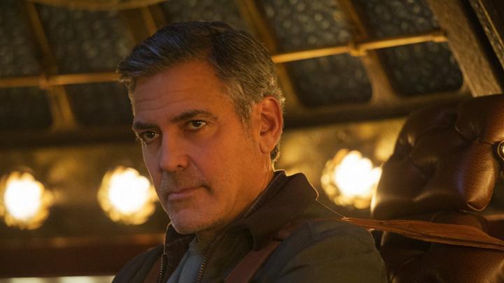 Джордж Клуни получит премию Американского киноинститута