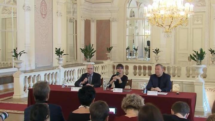 Три оперы с участием Анны Нетребко. Большой театр и Метрополитен-опера объявили о грандиозном совместном проекте