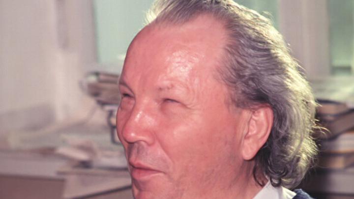 Владимир Иванович Зубов, советский и российскийматематик, механик,физик, педагог