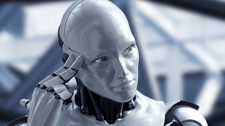 НаВДНХ пройдет рэп-баттл между 2-мя роботами