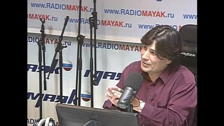 Сергей Стиллавин и его друзья. Математика вокруг нас