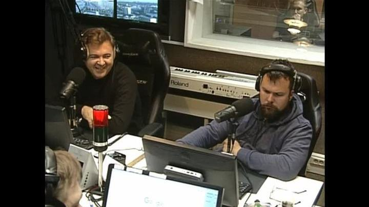 Сергей Стиллавин и его друзья. О фильме
