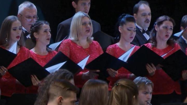 В Сочи прошел II Международный оперный фестиваль имени Галины Вишневской