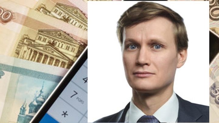 """Игорь Дороненков,  юрист организации """"Росконтроль"""""""
