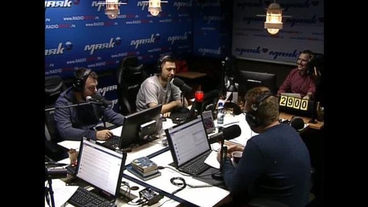 Сергей Стиллавин и его друзья. Серёга, пой! #8 ABBA