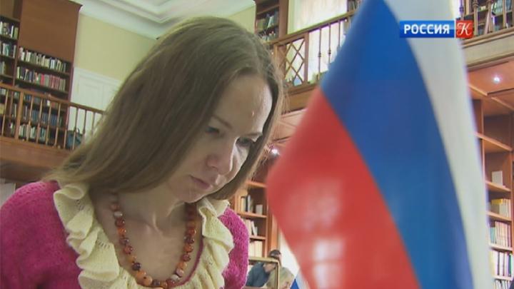 Большой этнографический диктант вМордовии написали 600 человек