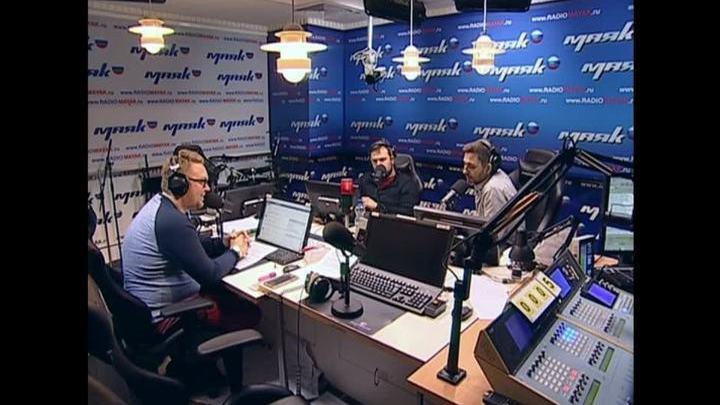 Сергей Стиллавин и его друзья. Citroen C4 Sedan