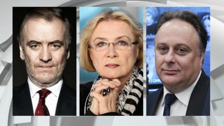 Стали известны имена лауреатов 22-й премии Станиславского