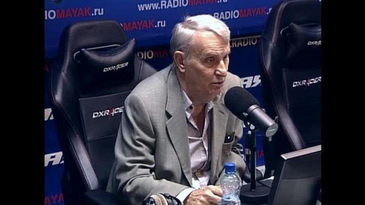 Сергей Стиллавин и его друзья. Почему русская литература невозможна без французского классического романа