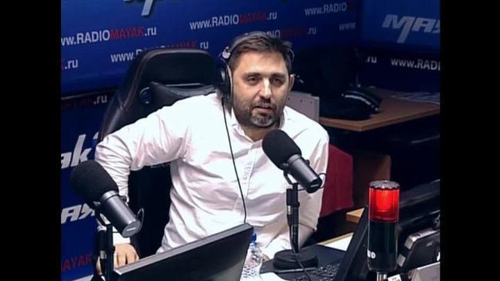 Сергей Стиллавин и его друзья. John Deere