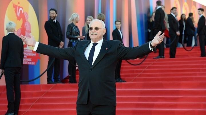 Никита Михалков: Проводить ММКФ вовремя ЧМ-2018— это разрывать зрителя