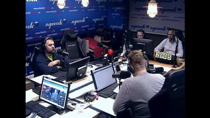 Сергей Стиллавин и его друзья. Испытываете ли вы чувство неловкости за выступление мальчика из Нового Уренгоя?