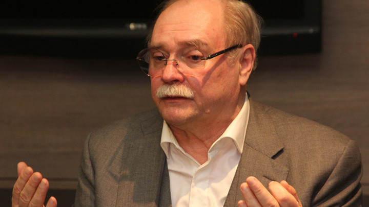 Владимир Бортко выразил соболезнования в связи со смертью Дмитрия Хворостовского