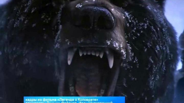 Главный герой «Легенды оКоловрате» пригласил кировчан вкино