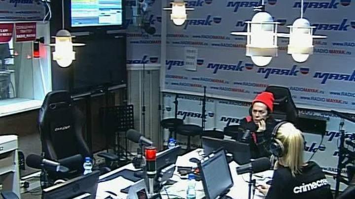 Маяк ПРО. Маргарита Митрофанова