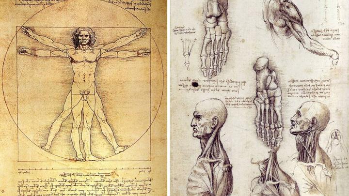 Билл Гейтс одолжит Италии Лестерский кодекс Леонардо даВинчи