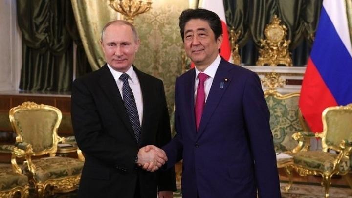 Руководитель МИД Японии: Надеюсь, «перекрёстный» Год культуры РФ иЯпонии будет удачным