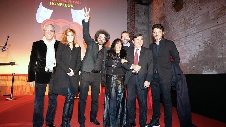 Фестиваль русского кино вОнфлере объявил лауреатов
