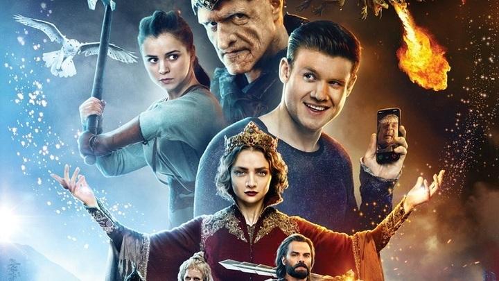 «Последний богатырь» стал самым кассовым фильмом в русском прокате