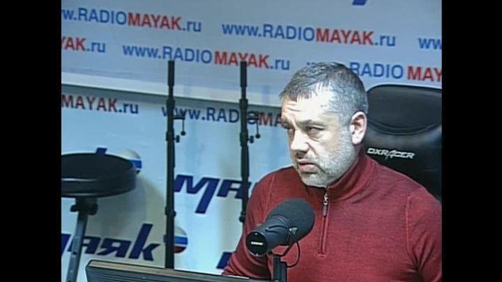 Сергей Стиллавин и его друзья. В центре внимания. Интеграция мигрантов в российском обществе