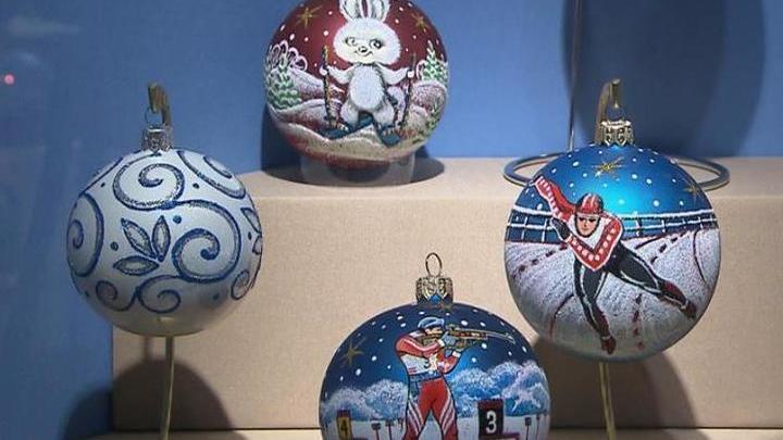 """Музей-заповедник """"Коломенское"""" расскажет о Клинском стекольном промысле"""