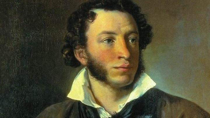 1-ый фестиваль: вНью-Йорке «маленький» и«большой» Пушкин читали стихи