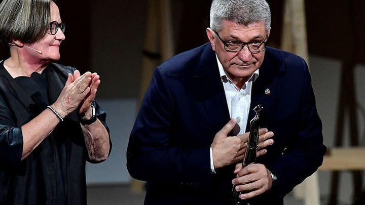 Вручены премии Европейской киноакадемии