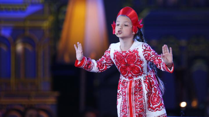 Анна Кувшинова. А. С. Пушкин, «Сказка о царе Салтане»