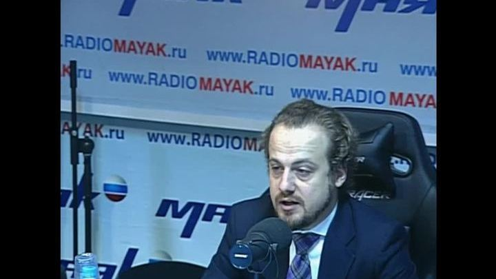 Сергей Стиллавин и его друзья. В центре внимания. Израиль