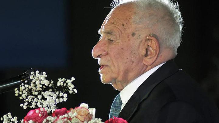 Скончался автор фильма «Еще раз про любовь»