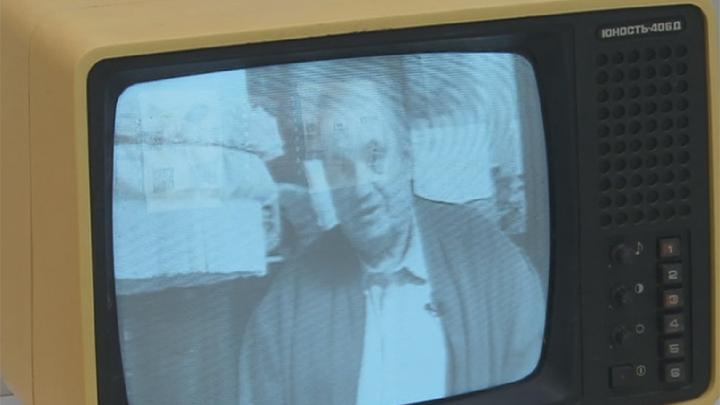 Интерактивная экспозиция в Москве позволяет погрузиться в мир Эльдара Рязанова