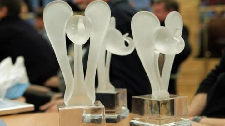 В столицеРФ назвали лауреатов премии кинокритики икинопрессы «Белый Слон»