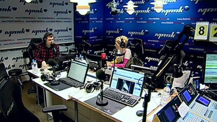 Маяк ПРО. Интервью с Владимиром Борисовым