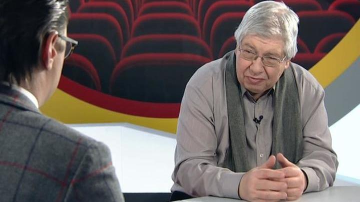 Кирилл Разлогов подвел киноитоги уходящего года