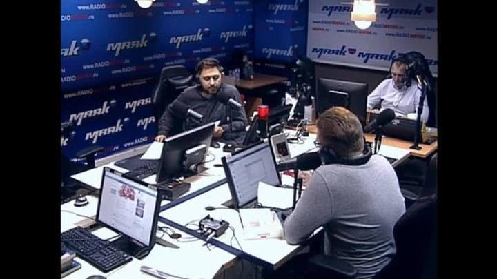 Сергей Стиллавин и его друзья. Автомобильные итоги 2017 года