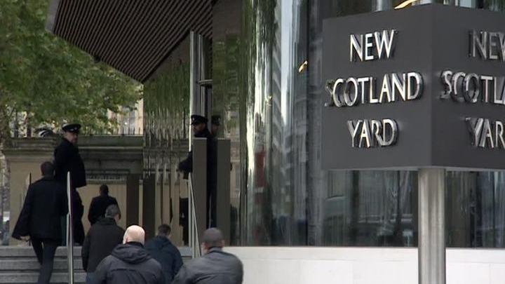 Шпиономания: рука Кремля дотянулась до Скотленд-Ярда