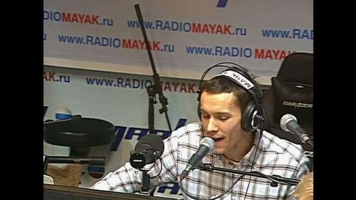 Сергей Стиллавин и его друзья. Живой концерт. Антоха МС