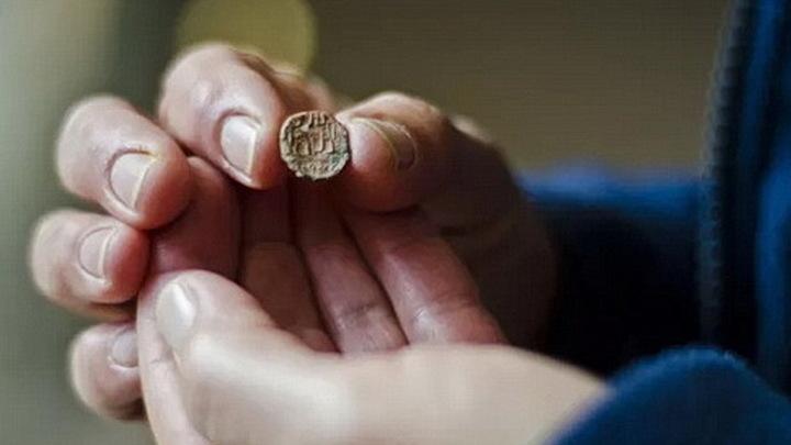ВИзраиле отыскали печать правителя возрастом 2700 лет