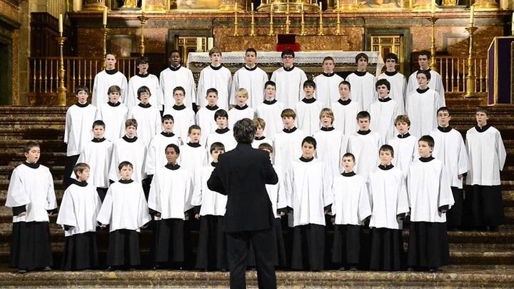 В столицеРФ стартует фестиваль духовной музыки