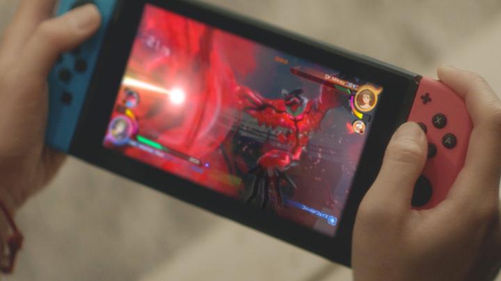 СМИ: новая Nintendo Switch получит OLED-экран и поддержку 4K