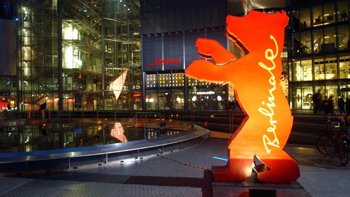 В Берлине подведут итоги кинофестиваля