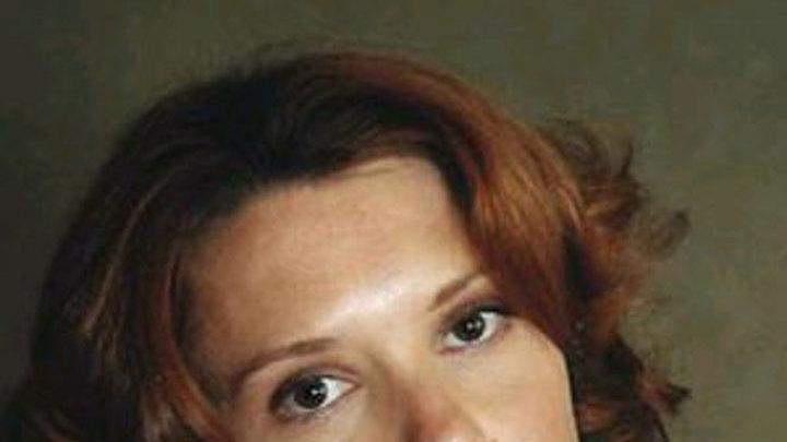 Татьяна Колганова ругала мужа последними словами
