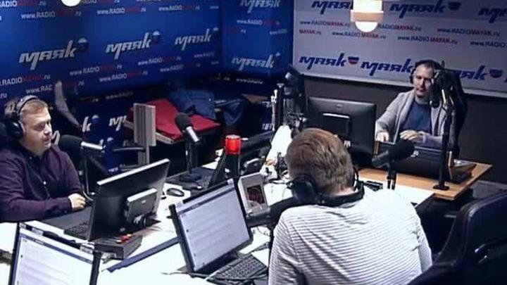 Сергей Стиллавин и его друзья. Существует ли в вашей школе разделение на бедных и богатых?