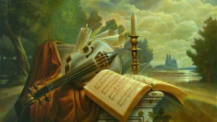 Старинная музыка