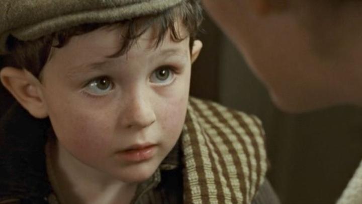 Ребенок из«Титаника» вплоть доэтого времени получает деньги зафильм