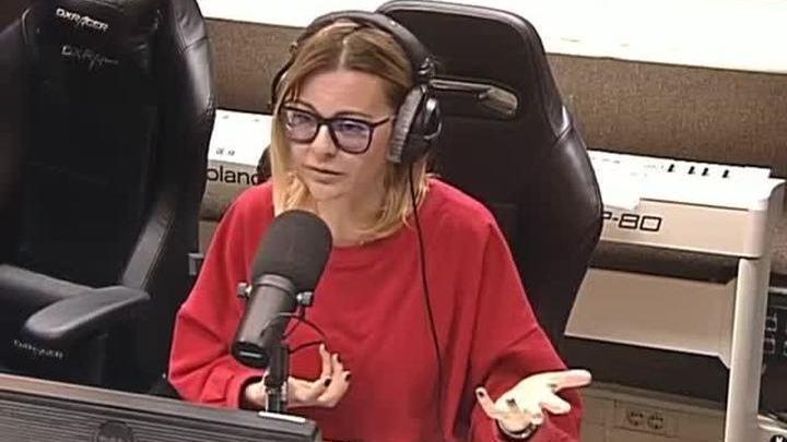 Маяк ПРО. Интервью Виктории Колосовой