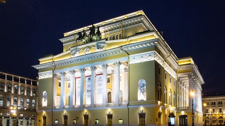 Александринский театр сделает прощальный тур для «Ревизора»