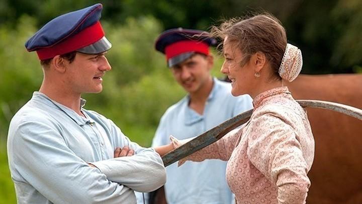 ВРостовской области впервый раз издали близкий кавторскому варианту роман «Тихий Дон»