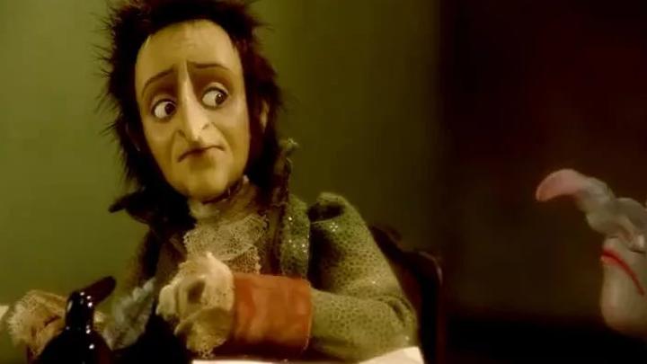 «Союзмультфильм» покажет анимацию «Гофманиада» наКаннском кинофестивале